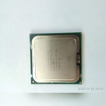 Intel Q9400 4x2,66Ghz 6MB