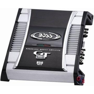 Wzmacniacz monoblokowy Boss GT-1000M Car Audio 850