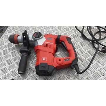 EINHELL Młot udarowy TE-RH 38 SDS MAX