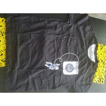 Koszulka z Międzynarodowego Zlotu Morsów