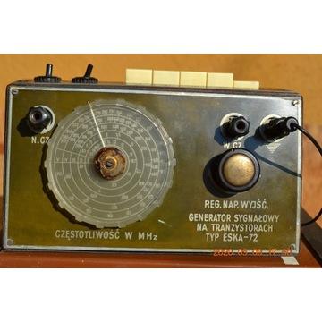 Generator sygnalowy ESKAS