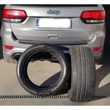 Pirelli P Zero 295/45/ZR20 110Y RUN FLAT Stan BDB