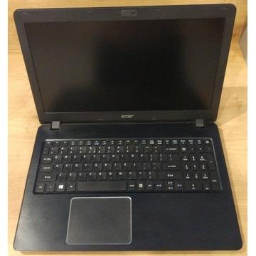 "Acer F5-573G i5- 8GB RAM 250GB SSD GF940MX 15,6"""