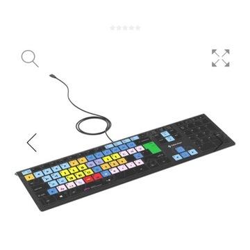 Podświetlana klawiatura klawisze edytorów(Windows)