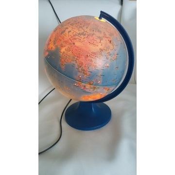 Globus Scanglobe