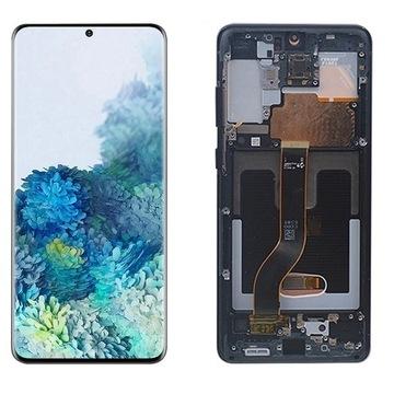Wyświetlacz do telefonu Samsung Galaxy S20 Plus 5