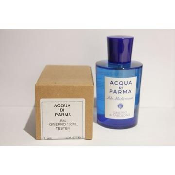 Acqua Di Parma Blu  Ginepro  150ml.