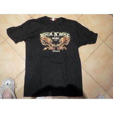 Podkoszulek Hard Rock Ottawa XL