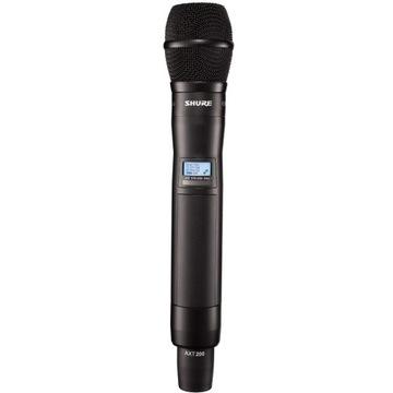 Mikrofon do ręki SHURE AXT 200 z kapsułą KSM9
