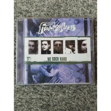 FREESTYLERS - WE ROCK HARD