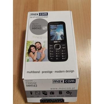 Maxcom Classic MM143