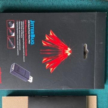 AUDIOQUEST JITTERBUG FILTER USB Filtr szumów