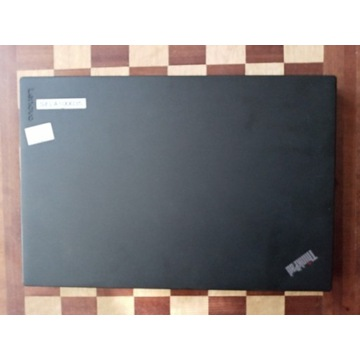 Laptop Lenovo X270