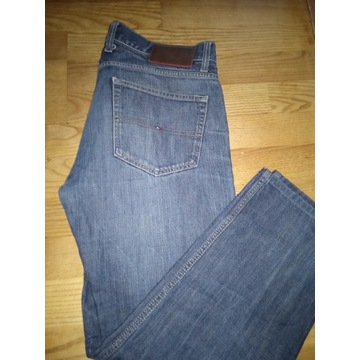 Tomy Hilfiger spodnie męskie