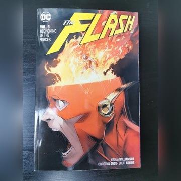 Flash vol 9 TP