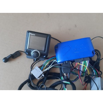 Zestaw głośnomówiący Parrot MK 3200 LS  sprawn