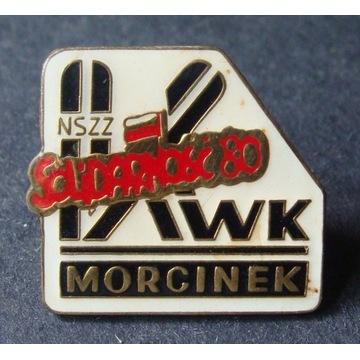 Solidarność 80 - KWK Morcinek