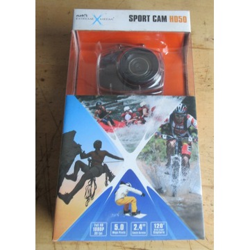 Kamera Natec Extreme Media Sport CAM HD50 Full HD