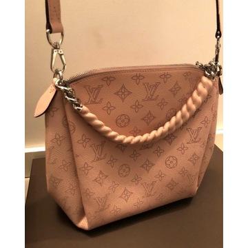Nowa torebka Louis Vuitton różowa