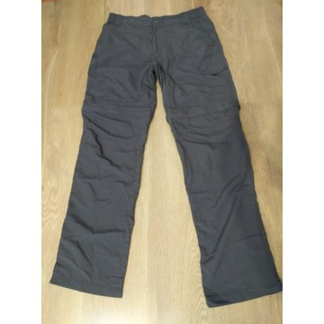 Spodnie MC Kinley 2w1 , długie/krótkie