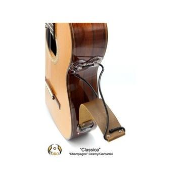 Podgitarnik De Oro - CLASSICA model CHAMPAGNE