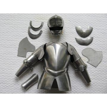 Zbroja miniatura