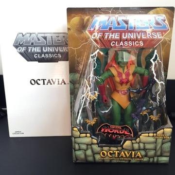 Octavia, He-Man Masters Of The Universe - Mattel