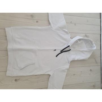 Bluza Cleant S/Biała