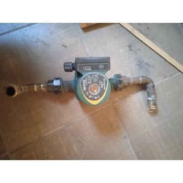 Pompa do pieca c.o + sterownik