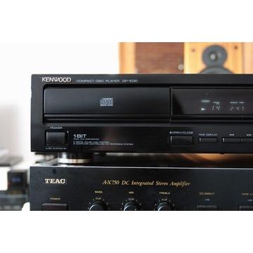 KENWOOD DP 1030-solidny model CD