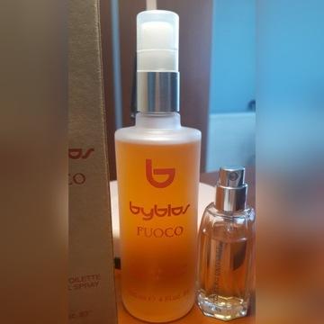 Byblos Fuoco +gratis