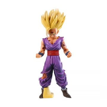 Dragon Ball Z Super Saiyan Son Gohan Figurka wysok