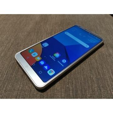 LG G6 Telefon Smartfon flagowiec stan bardzo dobry