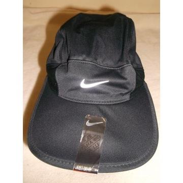 Czapka Męska Czarna Nike