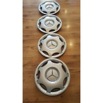 Kołpaki Mercedes oryginalne R 15