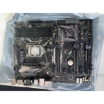 Procesor i5 7500 + Płyta główna