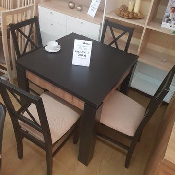 Mały wytrzymały stół DOSTĘPNY OD RĘKI