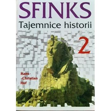 Sfinks. Tajemnice historii. T. II