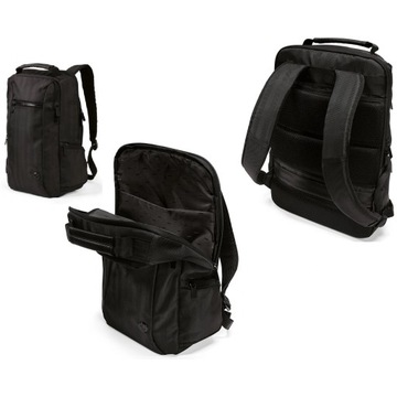 Plecak BMW czarny