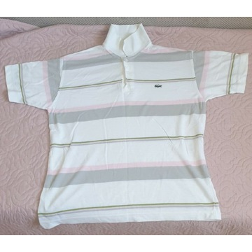 Koszulka Lacoste, rozmiar L.