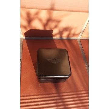 pudełko gadżet mini cooper