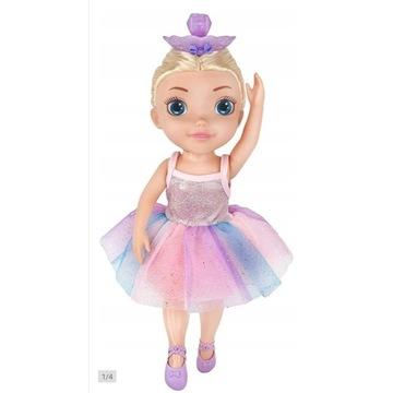 Wyprzedaż!!  Duża lalka tańcząca baletnica 45 cm