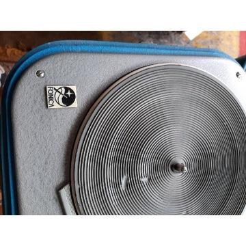 Gramofon fonika prl