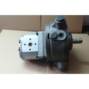 Bosch Atos Moog HAWE pompa hydrauliczna prominiowa