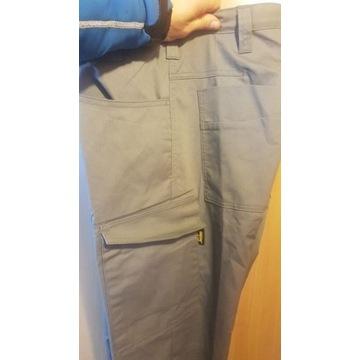 spodnie robocze bhp snickers bosch ogrodniczki r56