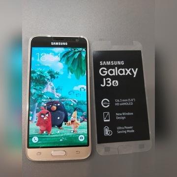 Sprzedam telefon Samsung Galaxy J3+gratisy