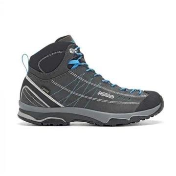 Nowe buty trekkingowe Asolo Nucleon MID GV r. 40