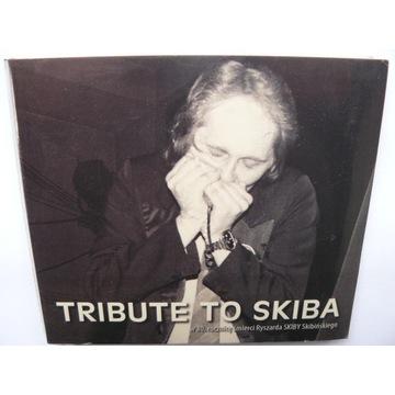 Tribute to Skiba Skibiński - Kielak Winder Kulisz