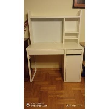 Biurko IKEA 105 x 50 cm