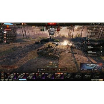 World of tanks   10szt - 10T